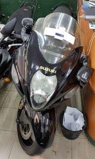 Suzuki GSXR1300 Gen 1