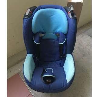 Maxi-Cosi Car Seat ECE R44/04