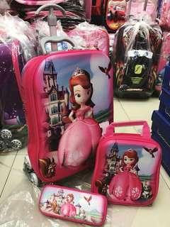 3in1 stroller bag kids
