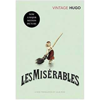 BN Les Miserables by Victor Hugo