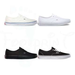 [Vans 代購] Vans Authentic Classic