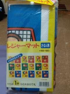 Monkichi 馬騮仔日本絕版1994年大沙灘席
