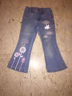Children's Jeans (4 year old)