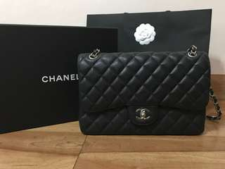 Preloved Chanel Jumbo Mirror