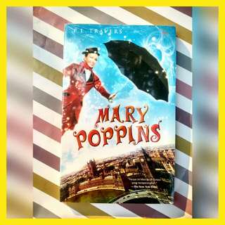 MARY POPPINS by TAVERS
