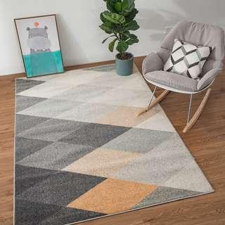 Carpet   Nordic Serenity Rug