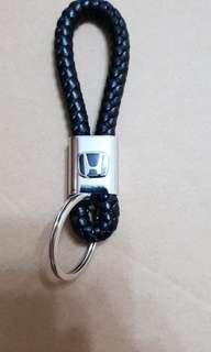 honda logo key chain