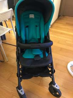 Peg Perego Switch SI