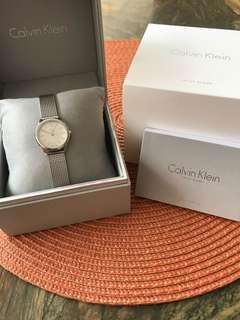 Calvin Klein Women's Watch (BRAND NEW)