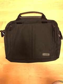 Mook Design 薄 電腦袋 三用袋