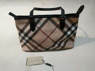 Burberry Supernova Bag