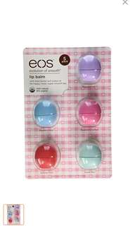 LEGIT EOS lipbalm for a great price!