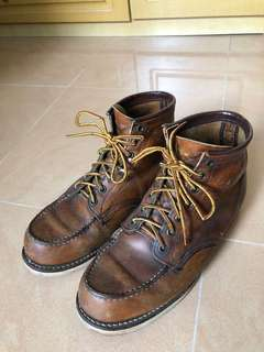 Red wing us7.5