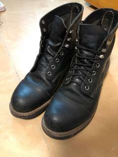 Red wing 8114 us7