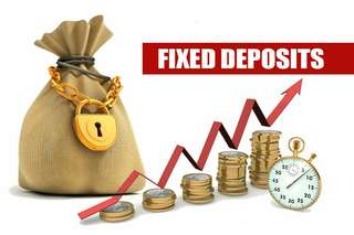 Convertible Bonds (FIXED DEPOSIT)