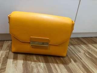 Pedro orange bag
