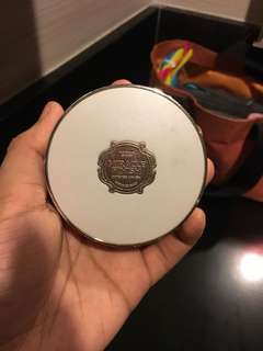The Face Shop Miracle Finish Cushion