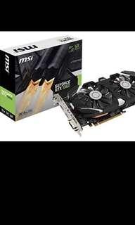 MSI 1060 6GB
