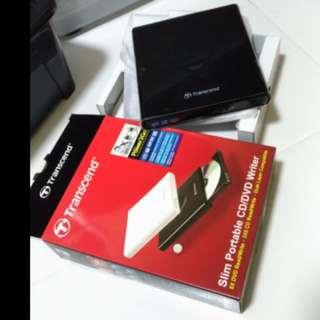 DVD CD Writer
