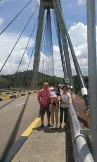 Batam city tours