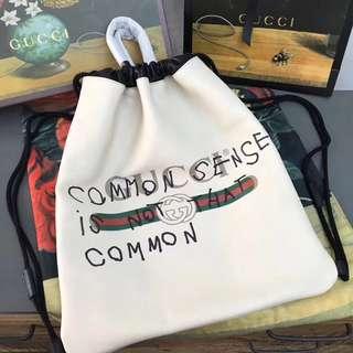 Gucci Funny Sack Bag