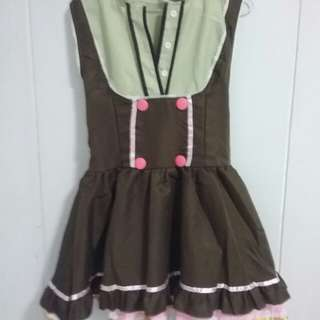[WTS]Lovelive Sweets Nico Cosplay
