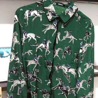 Inomi Shirt