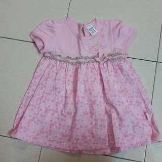 Defect item 4 - baby kiko dress