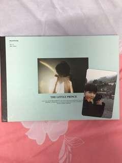 厲旭 solo album 連小卡