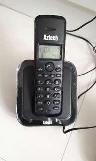 Aztech DECT Phone