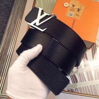 Louis Vuitton Supreme Belt