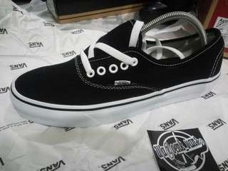 VANS AUTHENTIC IMPORT CHINA ICC