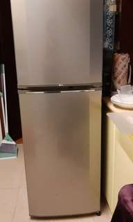 LG 雪櫃-