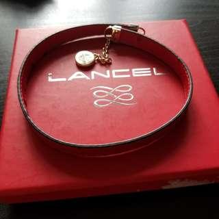 Lancel 手鏈