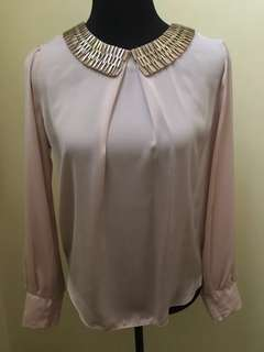 Dorothy Perkins Ornament Blouse