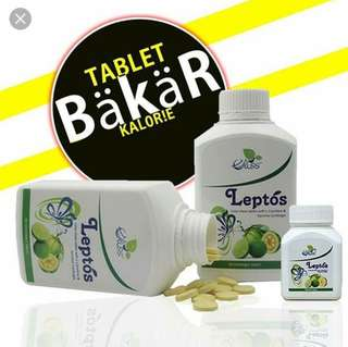 Eliss Leptos - 90 Chewable Tablets