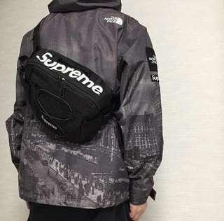Supreme 42th 腰包