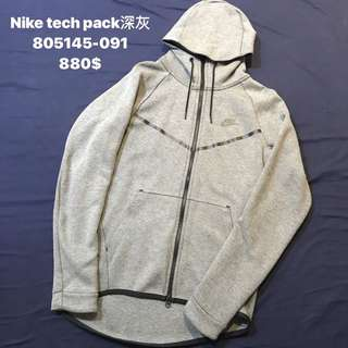 🚚 Nike tech pack 805145-091