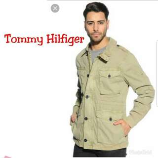 Jacket tommy hilfiger original