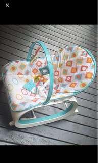 Baby Rocking Chair karol