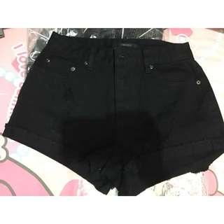 (NEW) f21 shorts