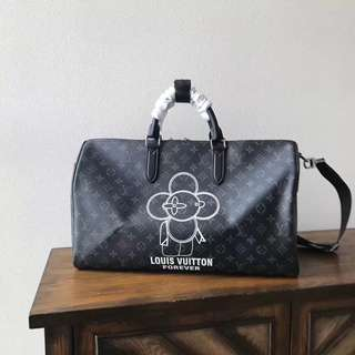Louis Vuitton Forever Keepall
