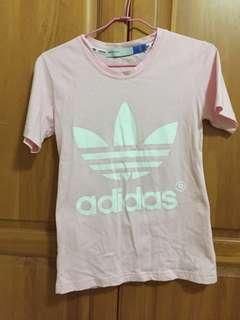 Adidas愛迪達短袖t (s號)