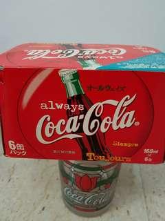 160ml Japan Coca Cola