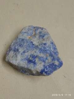 见图. 天然 石