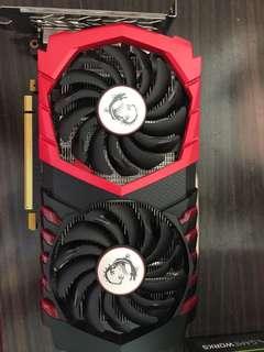 GTX1050TI + VS450