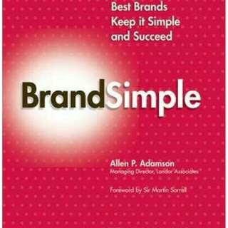 Branding Business book