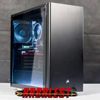 Centre Com 'Arbalest' Gaming System - SKU: CCSYS_ARBALEST