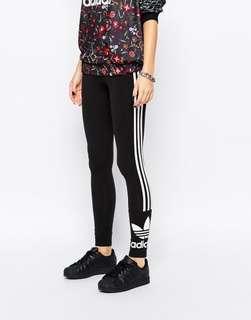 Inspired Adidas 3 Stripes Legging