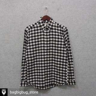 UNIQLO GU Flannel Size M